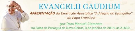 B_EvangeliiGaudium_Apresentacao_201401