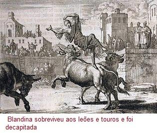BlandinaSobreviveu