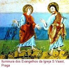 IluminuraDosEvangelhos