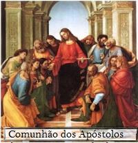 ComunhaoDosApostolos
