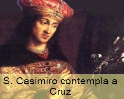 SaoCasimiroContemplaACruz