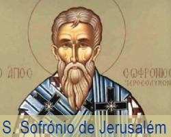 SaoSofronioDeJerusalem
