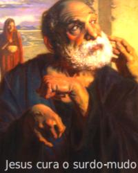 JesusCuraOSurdoMudo