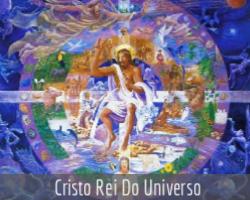 A_CristoReiDoUniverso