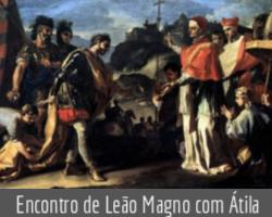 a_encontroDeLeaoMagnoComAtila