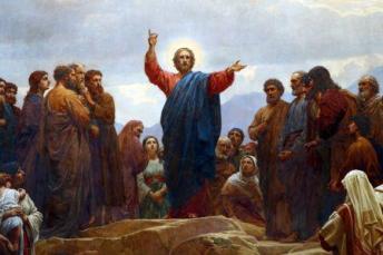 sermon-on-the-mount-copenhagen-church-altar-painting