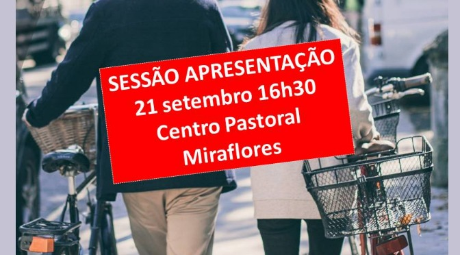Ela e Ele – Miraflores – 21 set 2019 – 16h30