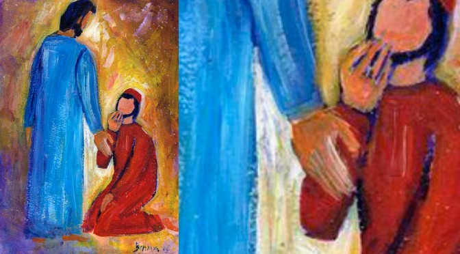 9 set 2019 «Observavam Jesus para verem se Ele ia curar ao sábado»