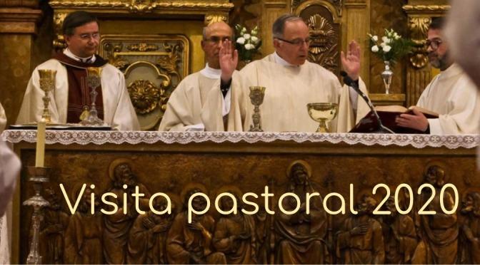 Visita Pastoral 2020