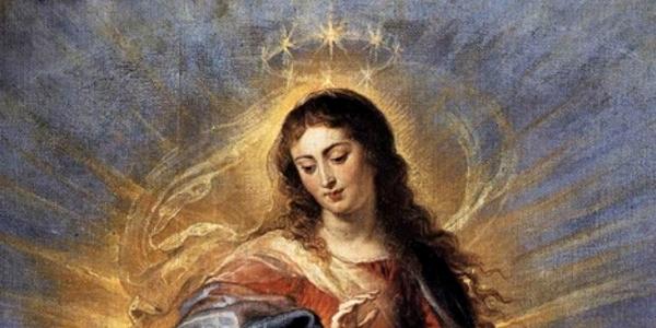 8  dez 2019 «Ave Maria, cheia de graça»