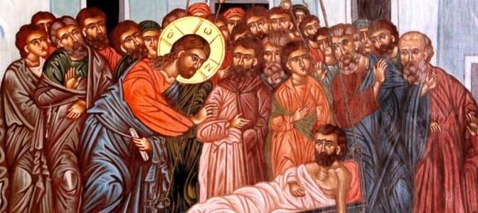 2 jul 2020 «Glorificaram a Deus por ter dado tal poder aos homens»